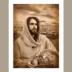 JOURNEYS WITH THE MESSIAH  [http://www.thejourneysproject.com]