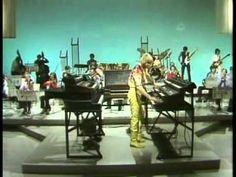 Rick Wakeman-1984 overture