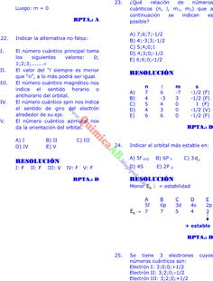 11 Ideas De Tarea Para Raí Teoria De Bohr Teoría Atómica Modelos Atomicos