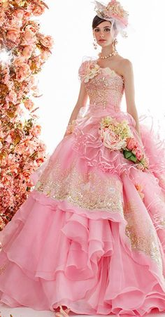 Lovely Gown  http://www.inews-news.com/women-s-world.html#.WPRW9fkrLRY