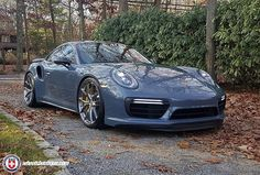 #HRE #P101 in Brushed Dark Clear @wheelsboutique