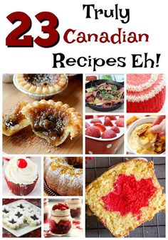 Celebrate Canada Day with 23 Truly Canadian Recipes Eh! - The Mommy Mix Celebrate Canada Day with 23 Truly Canadian Recipes Eh! - The Mommy Mix Canadian Snacks, Canadian Dishes, Canadian Cuisine, Canadian Food, Canadian Recipes, Canadian Cheese, Italian Pasta Recipes, Mexican Food Recipes, Dinner Recipes