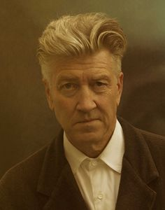 Hey David Lynch, nice face you got there.