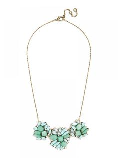 Turquoise Shatter Collar