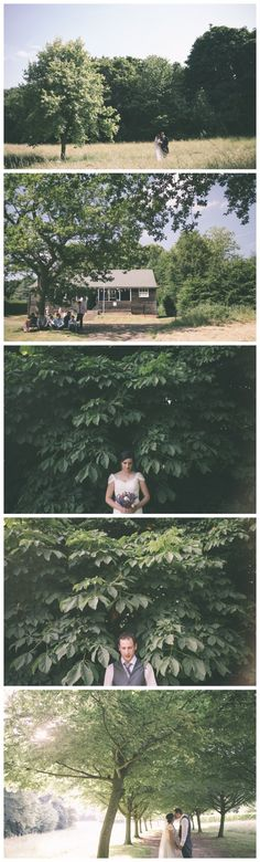 Wedding at Whipsnade Tree Cathedral Wedding Photography Poses, Wedding Portraits, Yorkshire Wedding Photographer, Documentary Photography, Woodland Wedding, Filmmaking, Documentaries, Cathedral, Groom