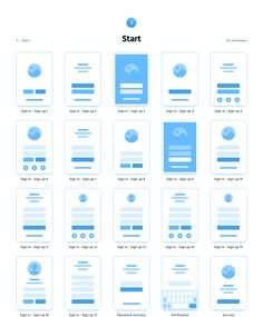 Buy Soil Mobile Flowcharts by singlayn on GraphicRiver. Overview Soil Mobile Flowcharts is Web Design, Layout Design, Design Social, Logo Design, Design Poster, App Ui Design, Mobile App Design, Interface Design, Mobile App Icon