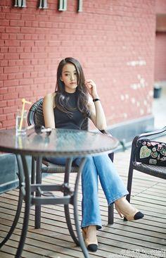 f(x) - Victoria 빅토리아 • Song Qian 송치엔 (宋茜)