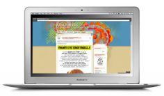 Rifugio Rocky - L.N.D.C. - Immagine coordinata, graphic design, creazione e gestione sito internet, studio del target, fotografia, gadgettistica, organizzazione e gestione eventi.