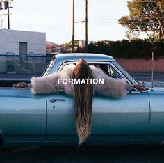 Formation//Beyoncé