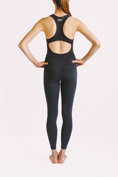 Liven Up | Jumpsuit, leotard, one piece Yoga | Made in the USA | nualime | nualime - inspired activewear