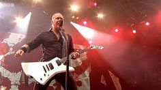 Image result for glastonbury Metallica
