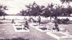 HELDER BARROS: Guerra Colonial: Mais fotografias do Soldado António Jesus Catão, meu sogro, em Angola 1961-1963!