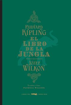 Una de las maravillas editoriales del año: «El libro de la jungla» ilustrado por Józef Wilkoń en @Libros del Zorro Rojo. El clásico de Rudyard Kipling en una extraordinaria versión de Patricia Willson revivida por uno de los artistas polacos más premiados de nuestro tiempo. Descúbrela aquí: https://www.veniracuento.com/content/el-libro-de-la-jungla