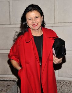 Tracy Ullman, adorable and so funny!