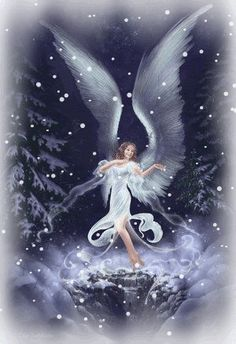 Angels Christmas :: ad7349b3.gif image by LacePeaches - Photobucket