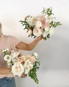 Bright Wedding Flowers, Floral Wedding, Bridesmaid Bouquet, Wedding Bouquets, Homecoming Flowers, Spring Bouquet, Garden Inspiration, Most Beautiful, Floral Wreath