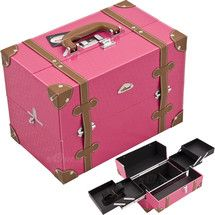 Makeup Train Cases | How to Find The Best Case