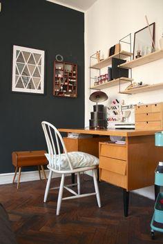 Arbeitsplatz, Tags Schlafzimmer + Arbeitsplatz + Schreibtisch + Craftifair