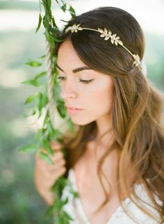 bandeau de mariage elegant accessoire cheveux couture