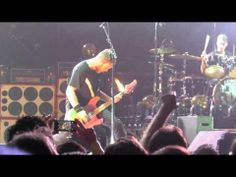 ▶ Pearl Jam - Spin The Black Circle [21.11.2013 - Viejas Arena - San Diego, USA] - YouTube