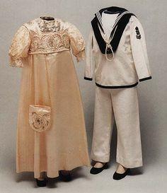 little girls dresses 1890 | Belle Epoque 1890-1899