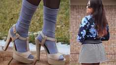 8 Fashion Faux Pas Proved Utterly And Completely Wrong — So Get Ready To Break Out The Socks With Sandals