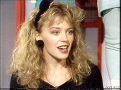 Kylie Minogue 1988