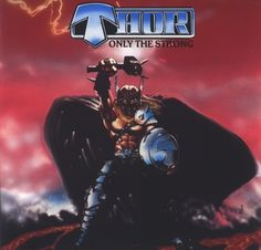 Thor (7) - Only The Strong