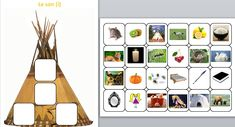 J'entends [i] - Astuces d'une instit en maternelle Montessori, Literacy, Alphabet, Projects To Try, Classroom, Activities, How To Plan, Education, Math