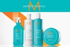 Cómo controlar el encrespamiento en el cabello Productos cosméticos para eliminar el pelo encrespado  Productos Moroccanoil para pelo encrespado