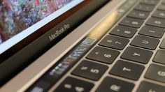 Here is how to customize the Touch Bar on the new MacBook Pro