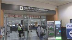 TSA screener fired after woman gets loaded gun through security