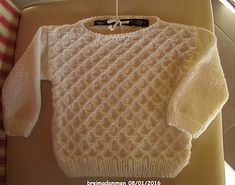 Free Pattern: Truitje in Diamond Honeycomb Stitch by de breimadammen