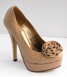 6c0eb8201c36e 14 Best zapatos images in 2013 | Heel boot, Wedges, Womens high heels