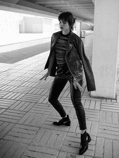 #MMissoni | #Vogue, Spain | Fall-Winter 15
