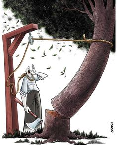 Save trees for future generations Gravure Illustration, Meaningful Pictures, Satirical Illustrations, Save Our Earth, Save Nature, Deep Art, Political Art, Environmental Art, Mother Earth