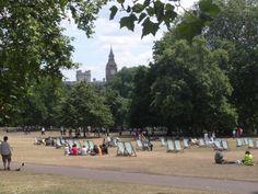 St. James' Park, London