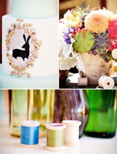 A Velveteen Rabbit Inspired Baby Shower - Hostess with the Mostess®