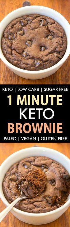 509 Best Keto Vegan Desserts Images In 2019 Vegan Desserts