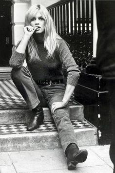 Brigitte Bardot | New York Magazine