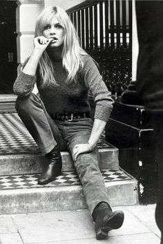 Brigitte Bardot | New York Magazine