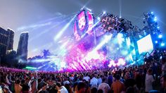 "Ultra Music Festival 2013 is the ""bomb"""