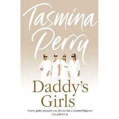 Daddy's Girls - Tasmina Perry