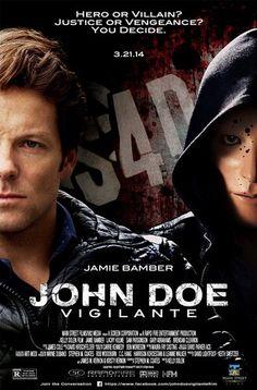 Изтегли субтитри за филма: Джон Доу: Стражът / John Doe: Vigilante (2014). Намерете богата видеотека от български субтитри на нашия сайт.