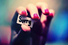 Những tin nhắn sms, câu xin lỗi người yêu, bạn gái hiệu quả hay nhất