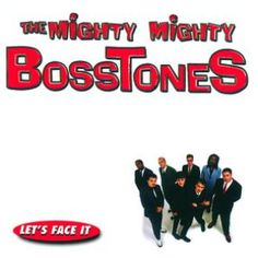 The Mighty Mighty Bosstones - The Impression That I Get