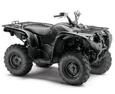 2013 Yamaha Grizzly 700 EPS SE