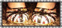 My Irregular Shoes .... from Irregular Choice !