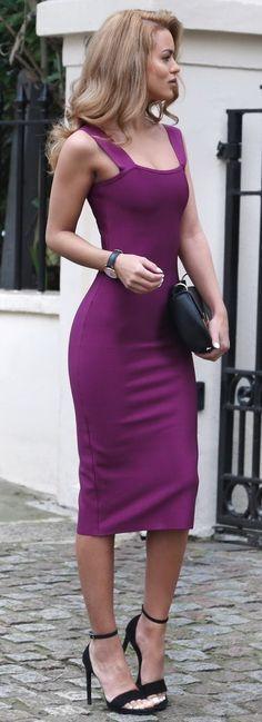 Kayla Dress - My Bandage Dress @roressclothes closet ideas women fashion outfit clothing style apparel