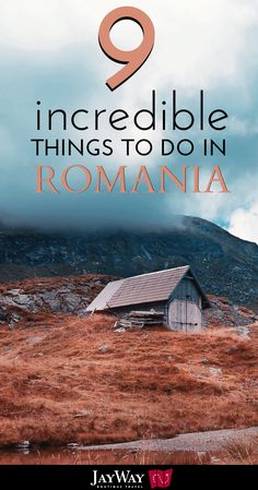 Romania is absolutely underrated as a destination. Charming historical cities such as Sibiu in Trans Europe Travel Guide, Travel Destinations, Travel Tips, Budget Travel, European Destination, European Travel, Best Places To Travel, Cool Places To Visit, Transylvania Dracula